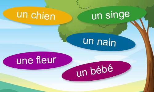 jeux de français