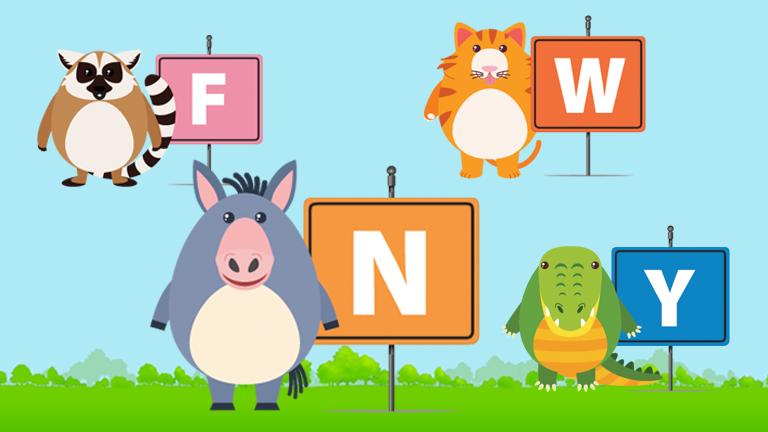 Jeu Pour Apprendre L Alphabet En Ligne En Maternelle
